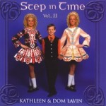 Irish Dance CD