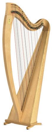 ogden harp